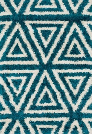 A room with a point of view; that's what you get with the Cosma Collection. Power-loomed in Egypt of polypropylene and polyester, Cosma's #shaggy stripes, diamond and other intricate patterns come alive with energetic movement, and buzz with vivid colors. Your home will, too. Find more #Contemporary #Area #Rugs on: http://www.hfrugs.com/contemporary.html