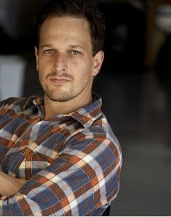 Josh Charles... I have no idea what it is about this man, but oh Lawd!!