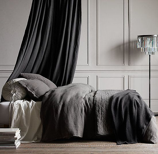50 Shades of Grey Bedrooms