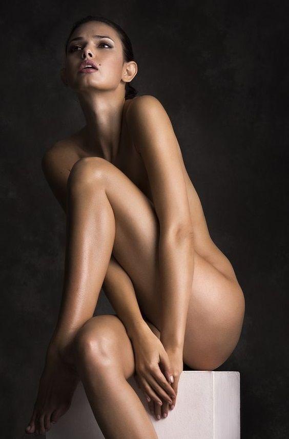 nude women in danger