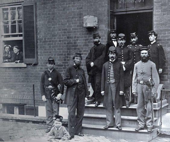 the civil war essays