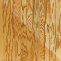 Southern Yellow Pine Wood Floors - water and oil based polyurethane