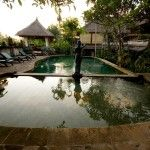 Honeymoon guesthouse - ubud
