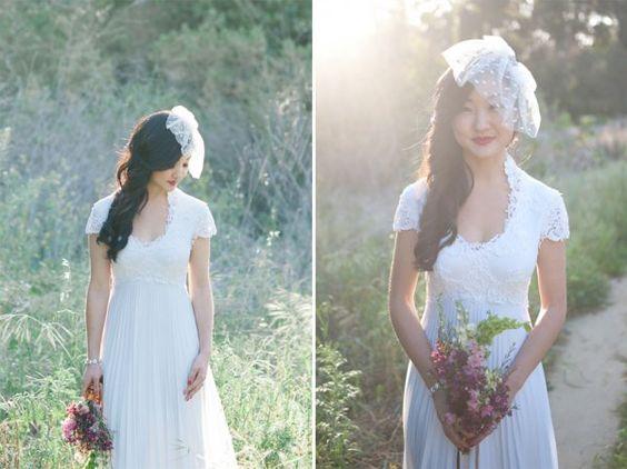 Los Angeles Wedding Photographer Leila Brewster and Edisen