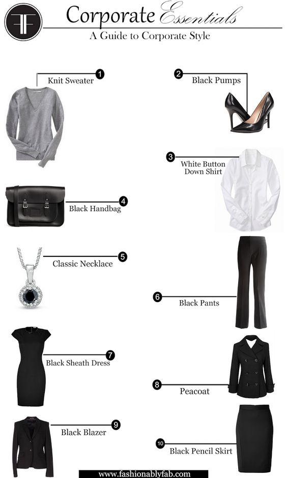 Fashionably Fab Style