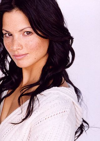 Katrina Law from Spartacus