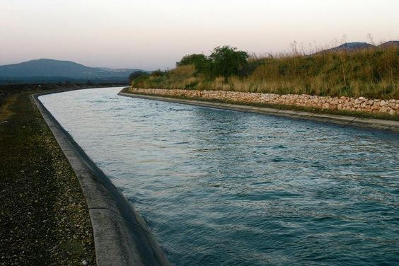 Seth M. Siegel, author of 'Let There Be Water,' hopes Israel's world-class water practices create a ripple effect of peace