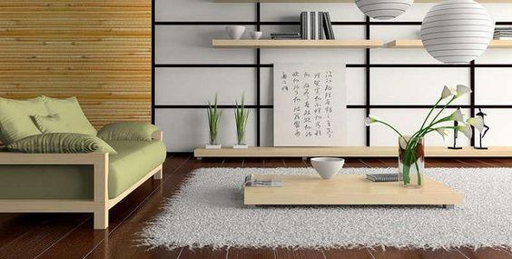 Vamos a darte las claves de la #decoración japonesa. ¿Te lo vas a perder?  #DecoStyle #Japan