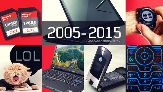 Questa settimana #Lenovo festeggia uno speciale anniversario: 10 anni di innovazioni. Leggi la nostra storia su http://lnv.gy/1Fu8NAi e poi raccontaci quale tecnologia possedevi, desideravi, amavi o odiavi 10 anni fa. #DecadeOfInnovation