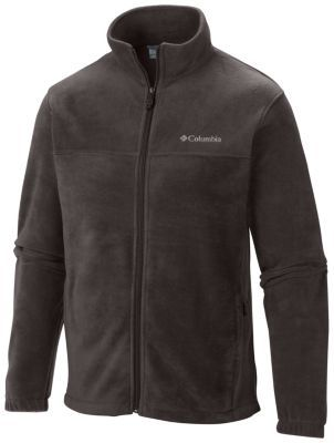 The next generation of a Columbia classic, this outdoor staple features a finely tuned fit and a soft-yet-rugged filament-fleece fabrication to keep you warm when temperatures plummet.