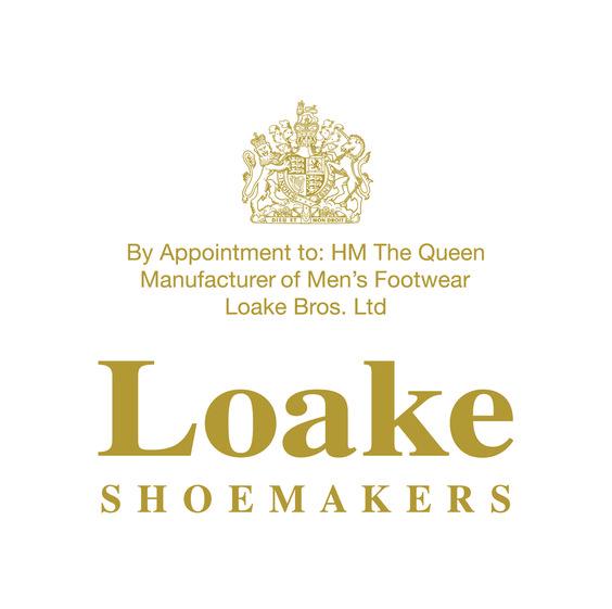Loake - бренд для Английского Королевского Двора