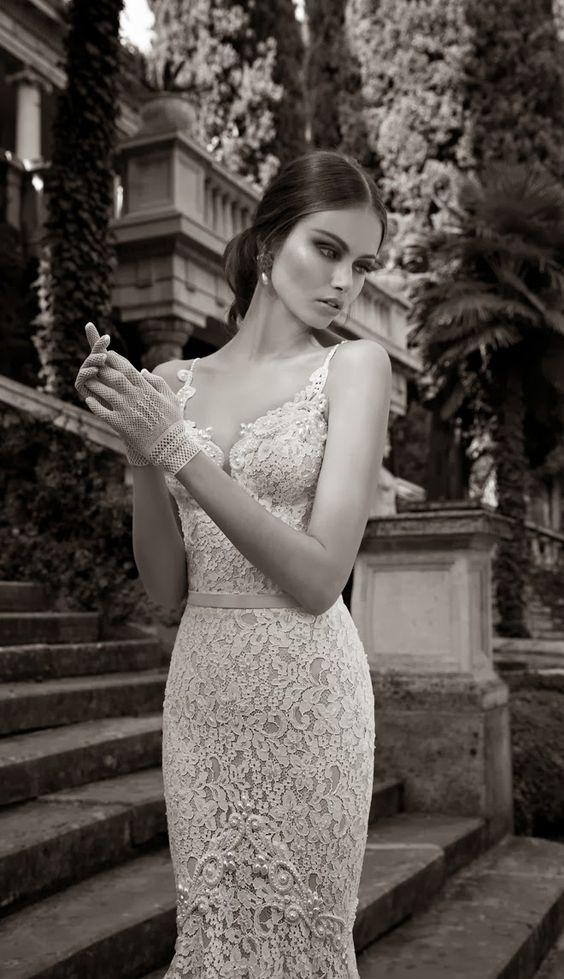Berta nupcial Inverno 2014 Collection - Parte 1 - Belle o Magazine. O Blog de casamento para a noiva sofisticada