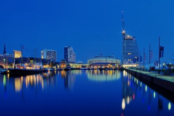 Bremerhaven Climate House, Germany | Bremerhaven Klimahaus | MARCO POLO User northsight