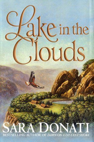 Sara Donati - Book 3 of Into the Wilderness Series