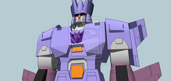 Cyclonus by kaxblastard.deviantart.com on @deviantART