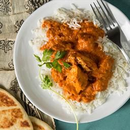 Chicken Tikka Masala | Recipe | Chicken Tikka Masala, Chicken Tikka ...