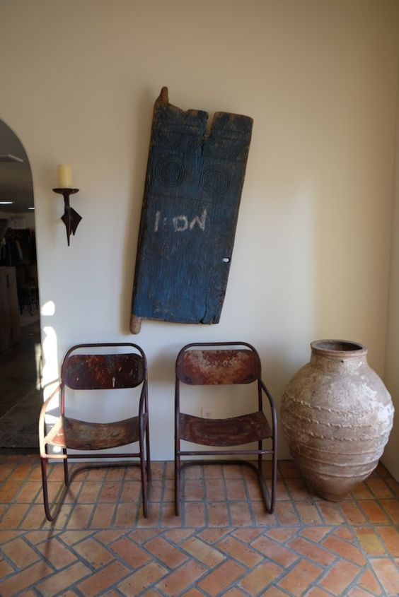 Shopping Ojai | In the Field | A Continuous Lean.