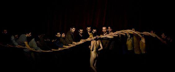 Cultura Inquieta:En ninguna parte (Nowhere). Arte en movimiento