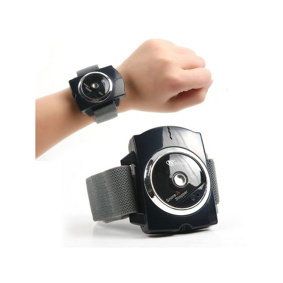 Bracelet anti-ronflements RenHe