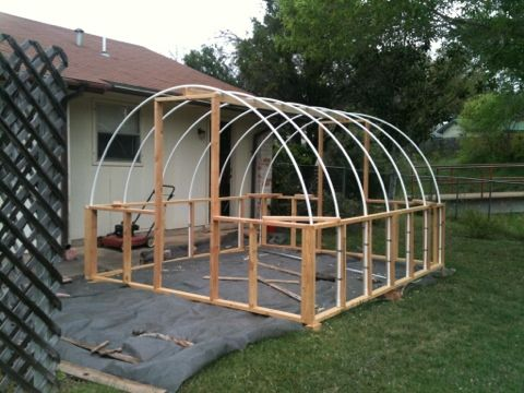 greenhouse plans   Join the #1 Woodworking Forum Today - It's Totally Free!