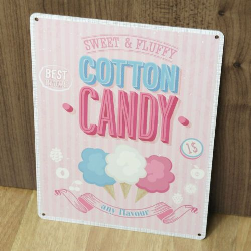 Cotton Candy Sign: Romancing My Home!!!!