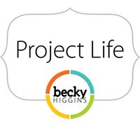 Project Life- a easy way to scrapbook, document, journal