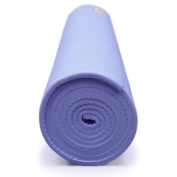 I need a new yoga mat! This one is supposed to be real good...
