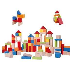 Classic Toys 100 Blocks : Target