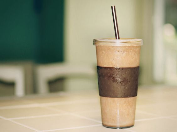 The Best Iced Mocha & Frappe Ever by alwayschrysti: Low cal and low fat! #Diet #Iced_Mocha #alwayschrysti