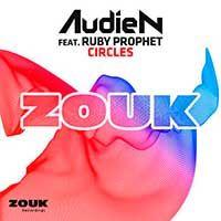 Audien Feat. Ruby Prophet – Circles