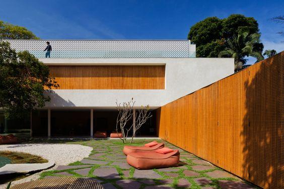 Casa Cobogó / Marcio Kogan