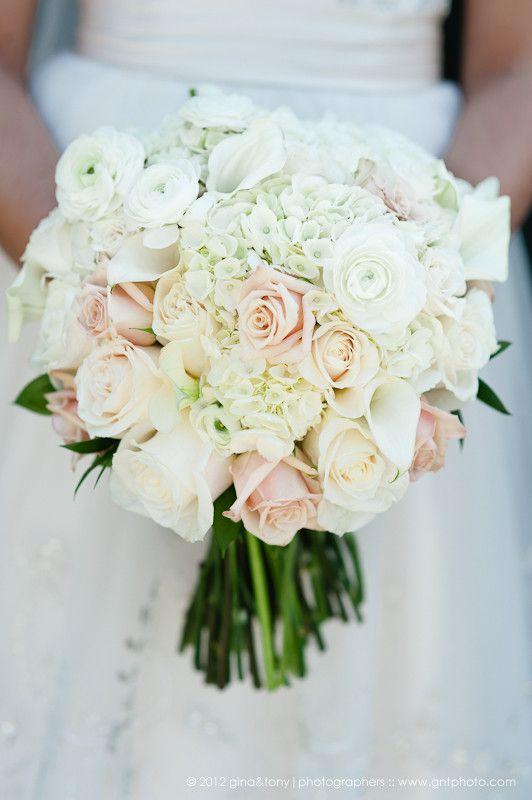 Farben Brautstrauß