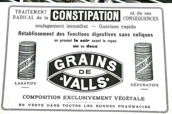 """Pour ceux qui ont le transit intestinal accéléré, sachez au moins pourquoi. Vous êtes constipé, le traitement manuel de VALLS marche pour au moins 70% de français mécontents. Ce traitement """"chiant"""" n'est guère soignable par le Lopéramide (Imodium ®) et..."""