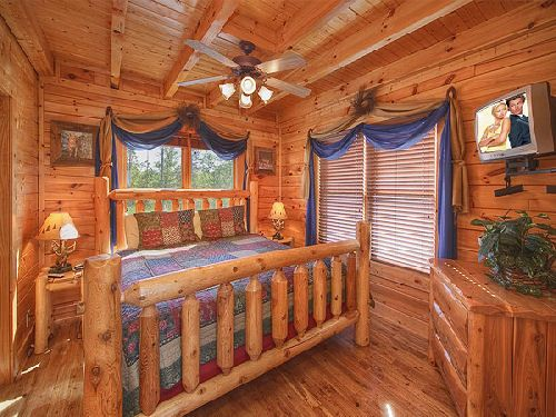 Pigeon Forge vacation rentals at http://www.encompasstravels.com/listing/Where-Dreams-Begin-3193#