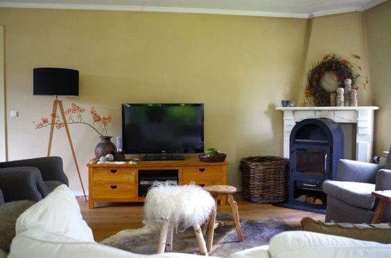 Gastblog: style je huis voor de verkoop - Wonen&Co