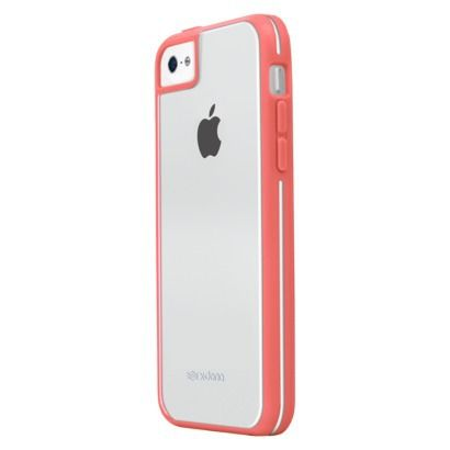 X-Doria Polycarbonate Cell Phone Case for iPhone 5C - Pink (416153)