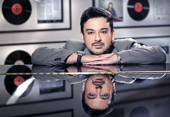 #TodayinHistory #AdnanSami was born on 15th August 1973  Adnan Sami is a Canadian singer, musician, pianist, actor and composer based in Mumbai was born on 15th August. He has a command of Indian and Western Classical/Semi-Classical music, Jazz, Rock, Pop, Indian Classical music, Fusion & Indian Film music.... Read More at http://bit.ly/1DSlfLC  #Laughspark