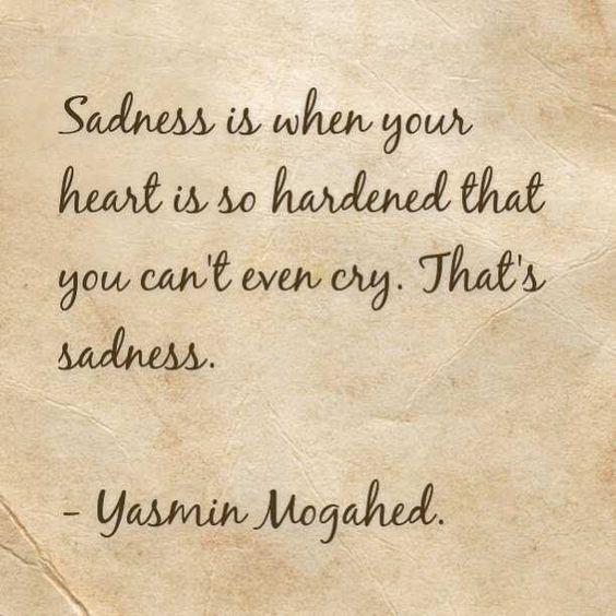 Yasmin Mogahed