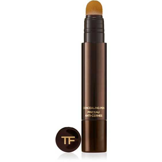 Tom Ford Beauty Concealing Pen, Deep found on Polyvore