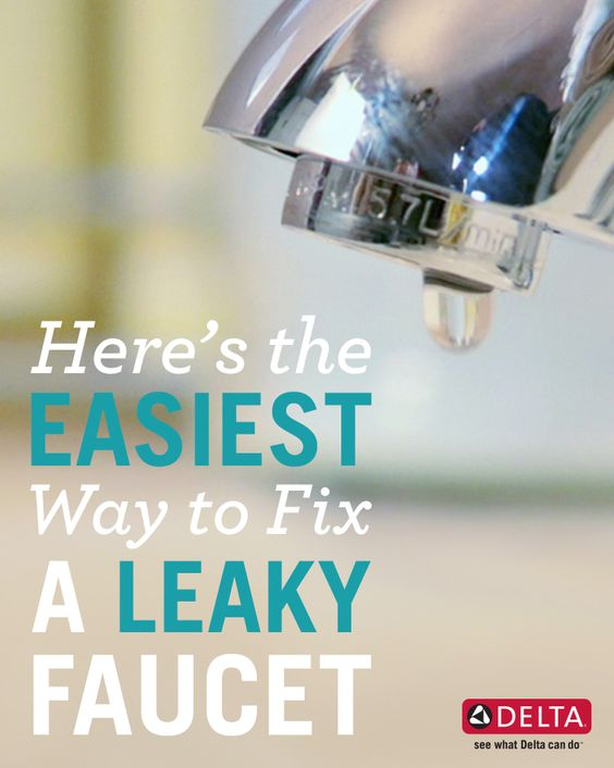 Even a small leak can leave a big impact on your wallet. Stop the drip with this how-to guide on fixing your leaking faucet.