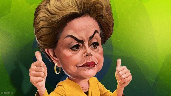 Dilma Rousseff, Brazil's warrior president - http://socialstudies.school/2016/04/02/dilma-rousseff-brazils-warrior-president/