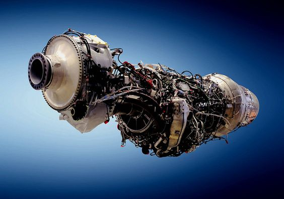 Airbus A400M Atlas engine by Think Defence, via Flickr