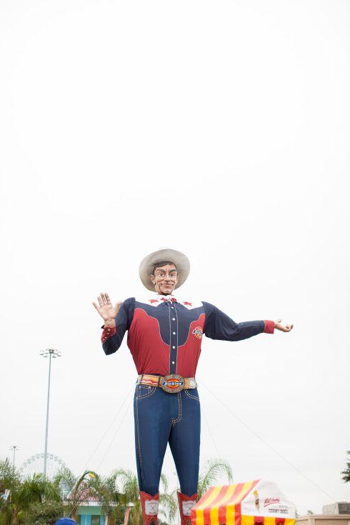 R.I.P. Big Tex