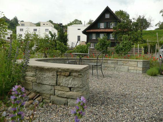 biotopa.ch Gartengestaltung