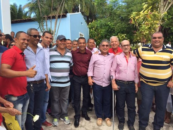 DIÁRIO DO PODER  : ROSEMBERG PINTO DA SHOW DE HABILIDADE POLÍTICA