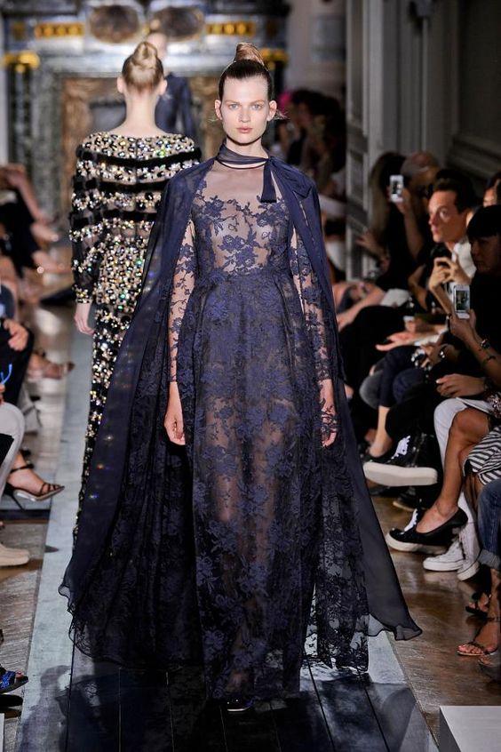 Valentino Couture A/W 2012