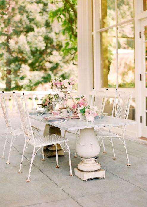 love this table~