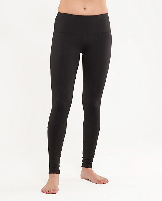Lululemon running tights. The holy grail of running tights. ohhh daddy