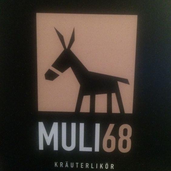 Kräuterlikör Muli 68 im Test | jogi-testet.de