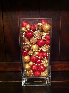 Takes only 5 minutes and cute decorating idea!
